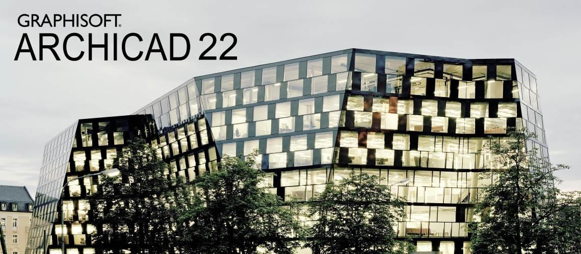 ARCHICAD 22 Image