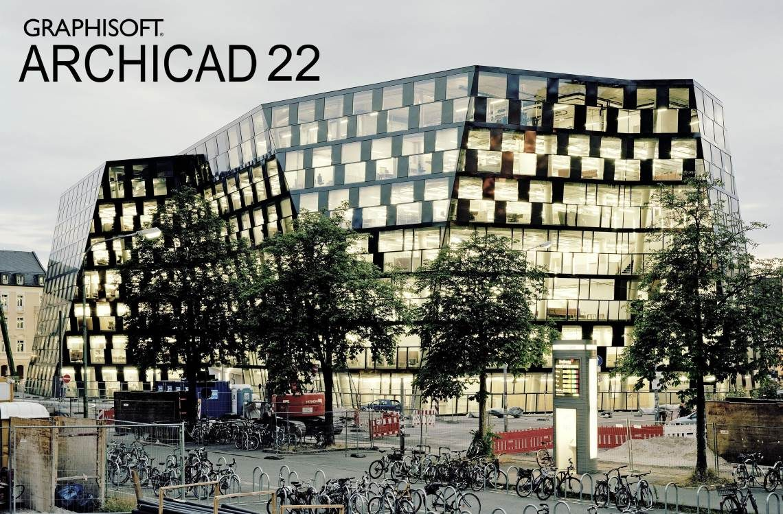 ARCHICAD 22 Image