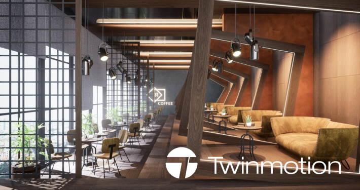 Twinmotion 2020 promoção desconto