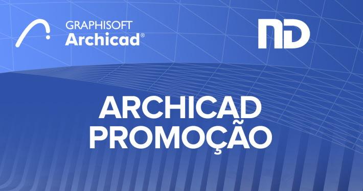 Promoção Archicad